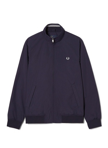Mont-Fred Perry